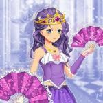 Anime Princess Dress Up