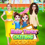 Baby Taylor Outing Accident