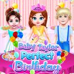 Baby Taylor Perfect Birthday