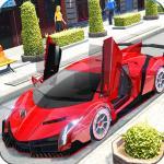 Car Simulator Lambo Veneno