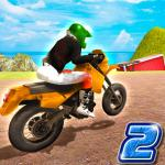 City Bike Stunt 2
