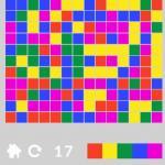 Colored Field