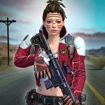 Commando Girl