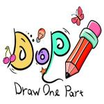 DOP Draw One Part