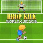 Drop Kick: World Cup 2018