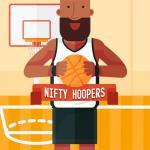 Nifty Hoopers Basketball