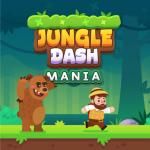 Publish Jungle Dash Mania