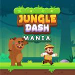 Publish Jungle Dash Mania