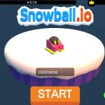 SnowBall .io